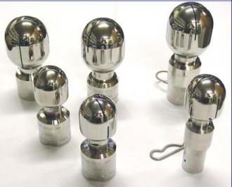 Tête de lavage rotative à dispersion uniforme - Devis sur Techni-Contact.com - 1