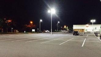 Lampadaire public LED - Devis sur Techni-Contact.com - 4