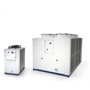 Refroidisseurs d'eau froide  - Devis sur Techni-Contact.com - 4