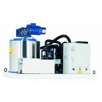 Machines à glace écailles - Devis sur Techni-Contact.com - 1