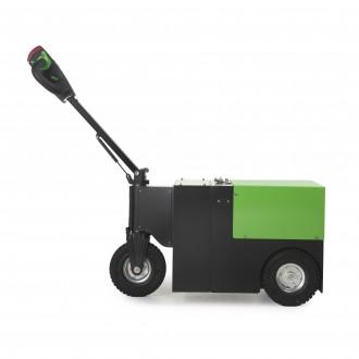 Tracteur pousseur électrique 3500 kg - Devis sur Techni-Contact.com - 1
