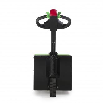 Tracteur pousseur électrique 3500 kg - Devis sur Techni-Contact.com - 2