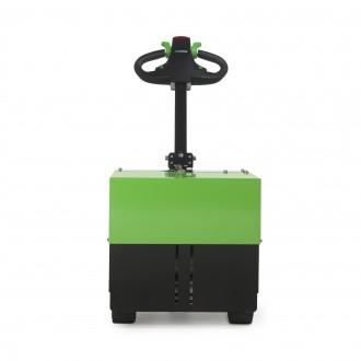 Tracteur pousseur électrique 3500 kg - Devis sur Techni-Contact.com - 3