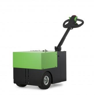 Tracteur pousseur électrique 3500 kg - Devis sur Techni-Contact.com - 4