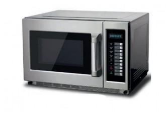 Four à micro-ondes inox - Devis sur Techni-Contact.com - 2
