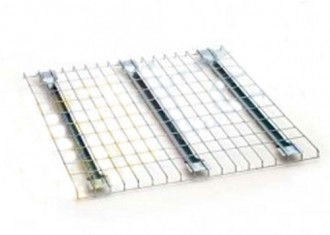Plancher métallique palette - Devis sur Techni-Contact.com - 1