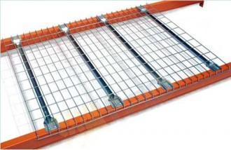 Plancher métallique palette - Devis sur Techni-Contact.com - 2