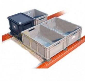Plancher métallique palette - Devis sur Techni-Contact.com - 3