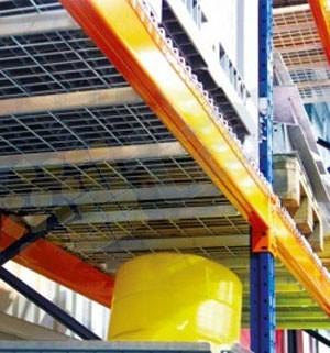 Plancher métallique palette - Devis sur Techni-Contact.com - 4
