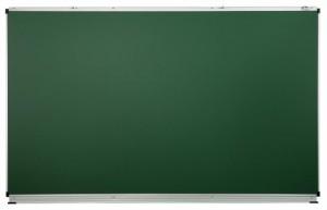 Tableau scolaire vert simple - Devis sur Techni-Contact.com - 1