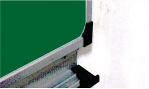 Tableau scolaire vert simple - Devis sur Techni-Contact.com - 3