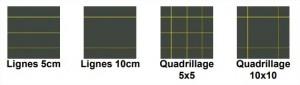 Tableau scolaire vert simple - Devis sur Techni-Contact.com - 4