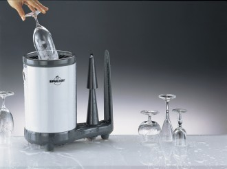 Lave verre professionnel hygiénique - Devis sur Techni-Contact.com - 2