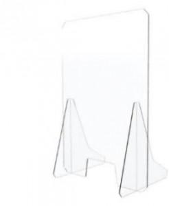 Cloison anti contamination en plexiglas (lot de 5) - Devis sur Techni-Contact.com - 2
