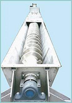 Ligne de convoyage pneumatique big bag - Devis sur Techni-Contact.com - 1
