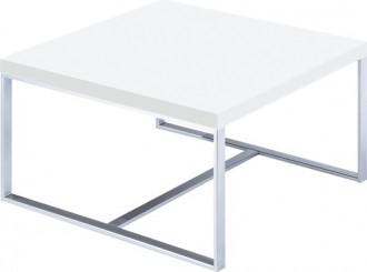 Table basse en acier - Devis sur Techni-Contact.com - 1