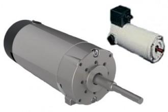 Moteur électrique à courant continu - Devis sur Techni-Contact.com - 1