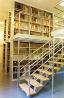 Plate forme Profiltol bibliothèque - Devis sur Techni-Contact.com - 1
