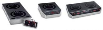 Plaque de cuisson induction à poser - Devis sur Techni-Contact.com - 1
