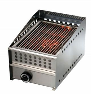 Grill steak à gaz - Devis sur Techni-Contact.com - 1