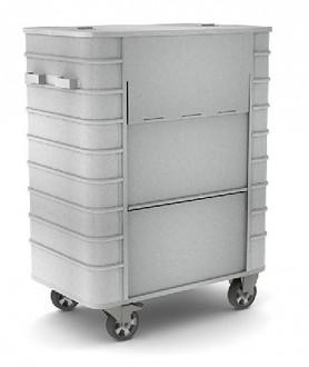 Conteneur aluminium - Devis sur Techni-Contact.com - 1