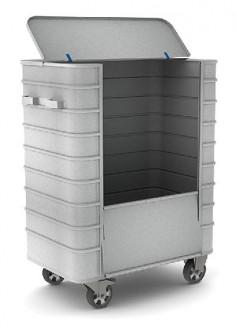 Conteneur aluminium - Devis sur Techni-Contact.com - 2