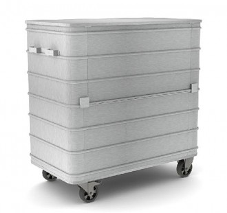 Conteneur aluminium - Devis sur Techni-Contact.com - 3