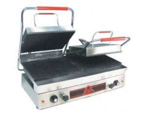 Infra grills double Spécial grillades - Devis sur Techni-Contact.com - 1