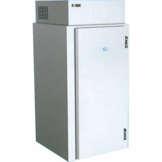 Chambre froide alimentaire - Devis sur Techni-Contact.com - 1