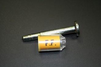 Scellé clou de sécurité - Devis sur Techni-Contact.com - 3