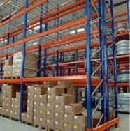 Rack à palettes pour stockage - Devis sur Techni-Contact.com - 2