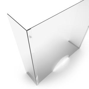 Ecran de protection plexi  - Devis sur Techni-Contact.com - 4