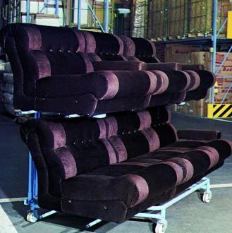 Chariot porte meuble - Devis sur Techni-Contact.com - 2