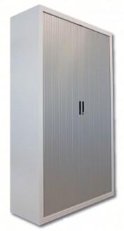 Armoire métallique rideau PVC - Devis sur Techni-Contact.com - 1