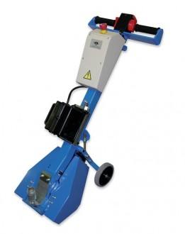 Tracteur pousseur chariot - Devis sur Techni-Contact.com - 4