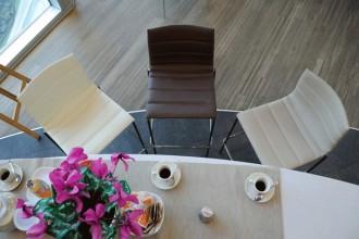 Chaise de bureau pivotante - Devis sur Techni-Contact.com - 4