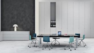 Chaise de bureau pivotante - Devis sur Techni-Contact.com - 5