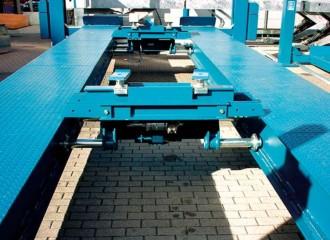 Pont de levage camion - Devis sur Techni-Contact.com - 2