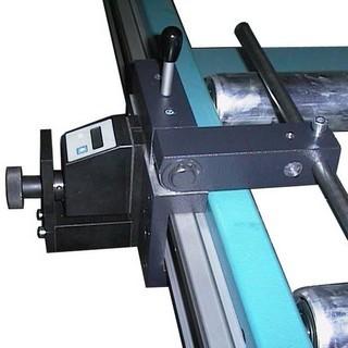 Butée numérique amenage 7000 mm - Devis sur Techni-Contact.com - 1