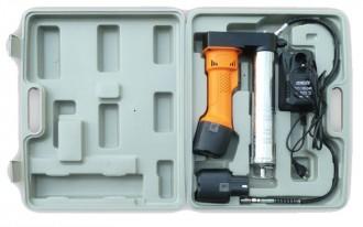 Pompe de graissage électrique sans fill - Devis sur Techni-Contact.com - 1