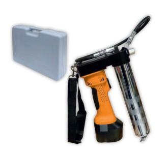 Pompe de graissage électrique sans fill - Devis sur Techni-Contact.com - 2