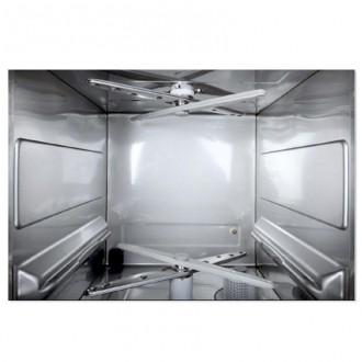 Lave vaisselle frontal professionnel - Devis sur Techni-Contact.com - 2