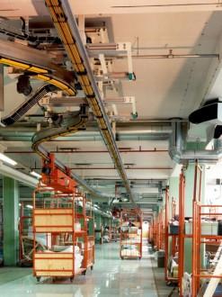 Monorail automoteurs pour conteneurs - Devis sur Techni-Contact.com - 2