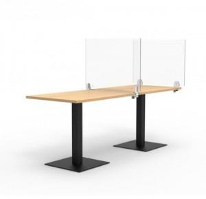 Séparateur table restaurant - Devis sur Techni-Contact.com - 2