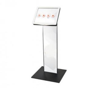 Borne interactive pour orientation et identification client - Devis sur Techni-Contact.com - 1