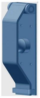 Butoir acier à ressort - Devis sur Techni-Contact.com - 1
