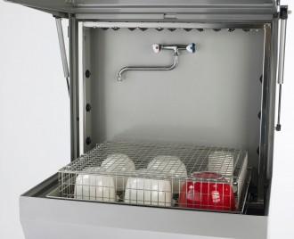 Lave batterie à robinet intégré - Devis sur Techni-Contact.com - 2
