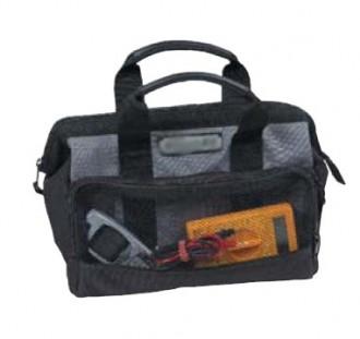 Sac porte-outils 8 compartiments - Devis sur Techni-Contact.com - 1