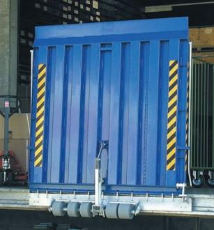 Pont de chargement 5 T - Devis sur Techni-Contact.com - 2