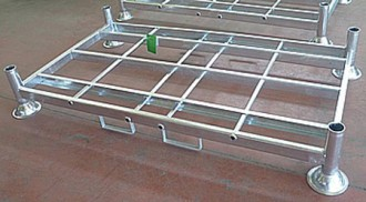 Rack de stockage modulable - Devis sur Techni-Contact.com - 3
